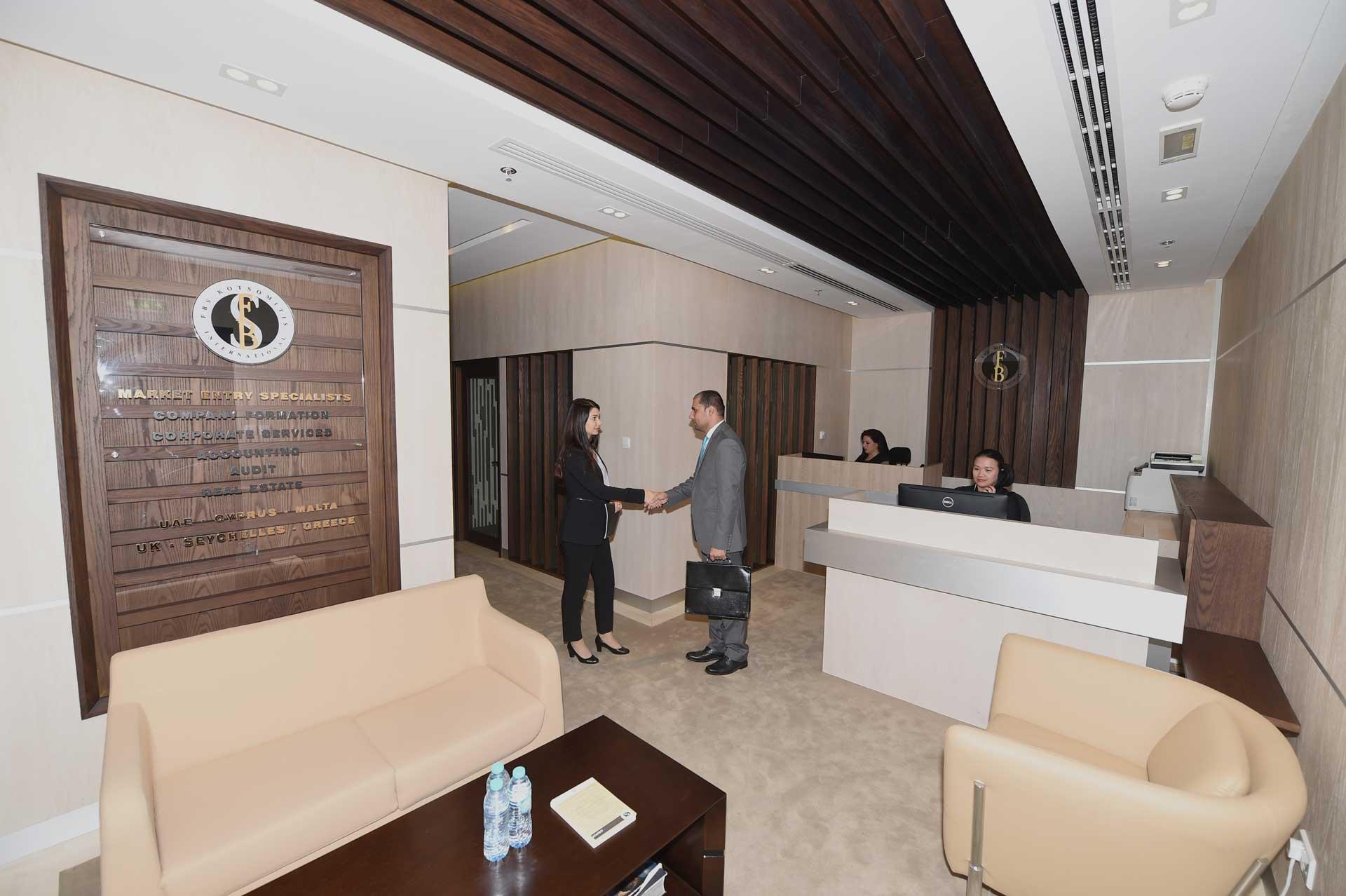 Dubai Company Formation